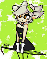 A Marie by M-D-47