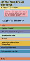 Nuzlocke Comics Guide: Starting your Comic by OddPenguin