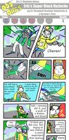 Odd Ones pg57- Smugleaf Scandal by OddPenguin