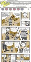 Odd Ones pg 64: Politics in the Dark by OddPenguin