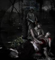 .: Revenge :. by KuramaPhoenix