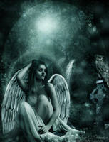 .: The Sacred :. by KuramaPhoenix