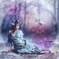 .: Frozen Heart :. by KuramaPhoenix