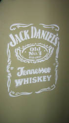 Jack Daniels by Ja-mal