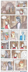 Unchained Nuzlocke: Page 39 by Naither