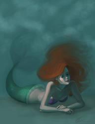 Ariel by mollygrue