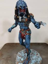 Barbarian  by Devildog0597