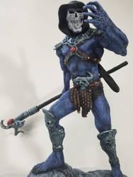 Skeletor  by Devildog0597