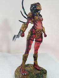 Huntress 2 by Devildog0597