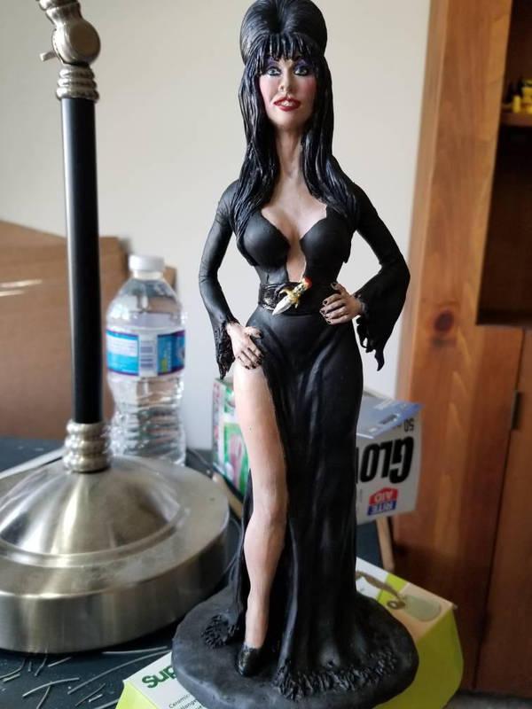 Elvira by Devildog0597