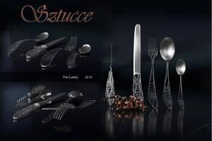 Cutlery by Citha