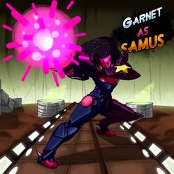 Ultimate Universe! Garnet by Arteses-Canvas