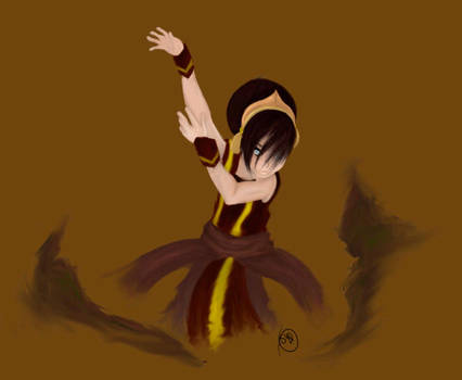 toph fire nation by soapysudsies on deviantart