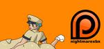officer jenny huge butt by nightmarexbx
