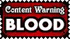 TW 6 BLOOD by Dametora