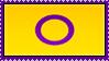 Pride Stamp Collection: Intersex (2) by Dametora
