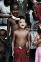 Manila Poverty version 2 by styliano