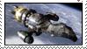 Serenity stamp by OkiWolf