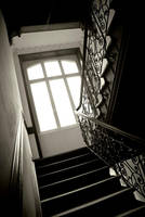 Stairs II by LutherBash