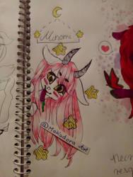 IDK  mlp doodle by Mokadora