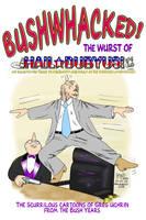 BUSHWHACKED COVER by GregoriusU