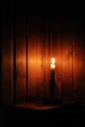 the light reminds me of by saffulizardi