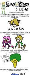 Zos Kias Meme by Kazehiko