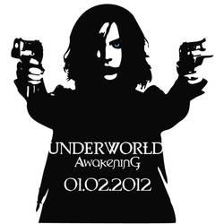 Underworld Awakening Alternate Poster by swatches-of-puRple