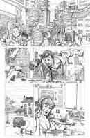 'Deal Breaker' page 5 by BrentMcKee