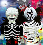 TG halloween by QuiZa11