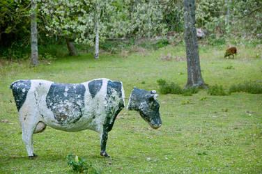 ho ho la vache by LOUSTIQUE