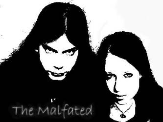 'Malfated' Pic Manipulation by malfated
