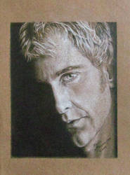 Billy Boyd by KarinM