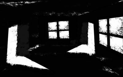 room 2 by cicadamarionette
