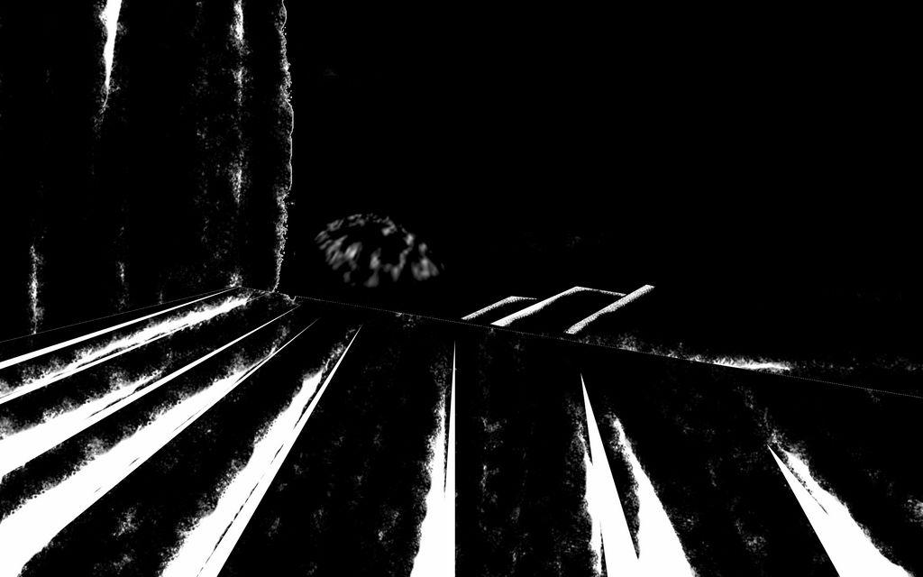 room 3 by cicadamarionette