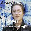 Aren't I Chipper? by Sahkmet