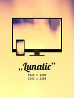 Lunatic [wallpaper] by fkyhdino