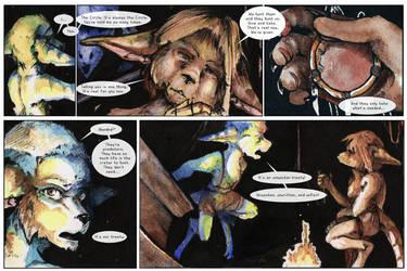ProtC Prologue: Page Five by talon-serena