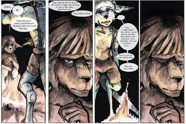 ProtC Prologue: Page Six by talon-serena