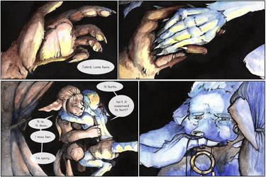 ProtC Prologue: Page Seven by talon-serena