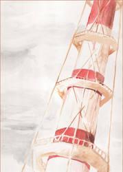 Tower by talon-serena
