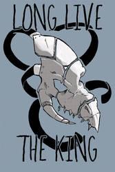 Long Live the King by talon-serena