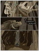 Hiatus Comic: Renn'tekk: Page 11 by talon-serena