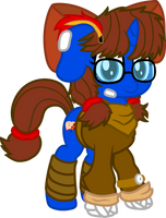 Filly Snogwritts Vector by Snogwritts