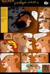 Comic TLK IV Returns- Prologue part 1 by WelpPwr