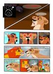 Comic TLK IV Returns- Prologue part 3 by WelpPwr