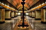 Underground Station 4 by Stegie