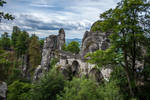 Saxon Switzerland National Park 1 by Stegie