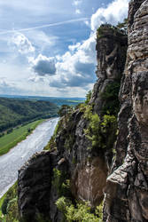Saxon Switzerland National Park 4 by Stegie