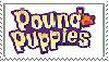 Pound Puppies stamp by Cartoonfangirl4